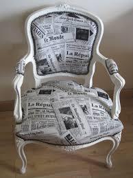 relooking fauteuil louis xv fauteuil louis xv relooké par princessedesign sur etsy relooking