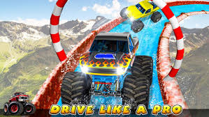 Xtreme Monster Truck Waterslide Race For Android - APK Download Rally Car Rock Crawler Off Road Race Monster Truck Ela The Optimasponsored Shocker Trucks Hit The Dirt Rc Truck Stop Faest In World Record Goes To Raminator Of Rampage Mt V3 15 Scale Gas Grave Digger Monster Truck 4x4 Race Racing Monstertruck G Wallpaper Madness Georgetown Speedway Dwiza Green Buy Monsters Hetmanski Hobbies Shapeways Sports Kids Youtube Desert Death Android Games In Tap