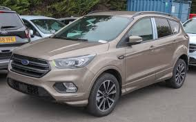 100 Ford Truck Models List Kuga Wikipedia