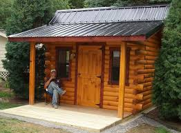 Pre Built Sheds Columbus Ohio by 183 Best Playhouse Camping Cabin Sheds Images On Pinterest Live