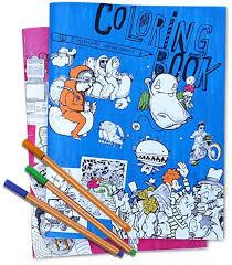 Coloring Book Vol 2