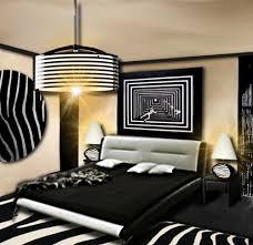 chambre zebre et decoration de chambre zebre visuel 4