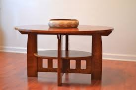 diy free shaker style end table plans plans free