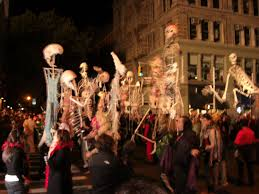 Little Five Points Halloween Parade Pictures by Best Cities To Celebrate Halloween In Usa