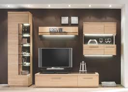 decker venta wohnwand wohnzimmer tvwand tv holz möbel