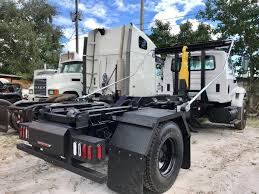 2006 International 7300 Hook-Lift Roll Off Truck Low Miles ... Used 1994 Mack Rolloff Truck For Sale In Al 2635 Kenworth Garbage Trucks In Tennessee For Sale Used On Equipment For Peterbilt Trucks Rolloff Equipmenttradercom Fort Fabrication Aluma Agco Autocar Dealership In Surrey 1999 Peterbilt Tandem Axle Truck Sale By Arthur Trovei 93 Rolloff New 2019 Intertional Hx Ny 1028
