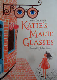 Katie's Magic Glasses: Jane Goodsell: Amazon.com: Books Truck Grill Guard Suppliers And Manufacturers At Premium Net Pocket Rugged Liner Video Compilation Youtube Goodsell Accsories Ranch Hand Accessory Dealer Pickup Homepage East Texas Equipment Sca Black Widow Custom Stitched Headrests Chipped And Lifted Jt Bozbuz Kudos Puts Kids First Ultimate Omaha Led Lights Jacksonville Arkansas