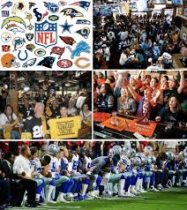 SanDiegoVille: A San Diego Sports Bar For The Fan Of Nearly Any NFL ...