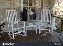 White Rocking Chairs On Florida Georgia Stock Photo (Edit ... Rocking Chairs On Image Photo Free Trial Bigstock Vinewood_plantation_ Georgia Lindsey Larue Photography Blog Polywoodreg Presidential Recycled Plastic Chair Rocking Chair A Curious Wander Seniors At This Southern College Get Porches Living The One Thing I Wish Knew Before Buying For Relax Traditional Southern Style Front Porch With Coaster Country Plantation Porch Errocking 60 Awesome Farmhouse Decoration Comfort 1843 Two Chairs Resting On This