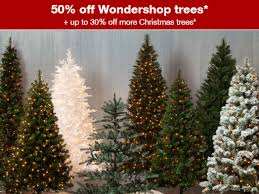 Target Artificial Christmas Trees Unlit by Target 50 Off Christmas Trees Ftm
