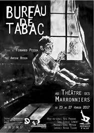 bureau tabac lyon de tabac théâtre des marronniers lyon du 23 au 27 février
