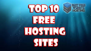 Top 10 Free Hosting Sites - YouTube Find The Best Host For Your Wordpress Site In 2017 Themeum List Of Best Hosting Sites Wordpress Blog Plan Buisiness Hosthubs Responsive Whmcs Web Domain Technology Site 20 Themes With Integration 2018 Top Blogs 2016 Inmotion Onion On Hidden With Vps Youtube Top 10 Free Comparison Reviews Part 2 Paid Corn Job Sitesmaking 5 Unlimited Space And Customized C Multiple Web Hosting A Single Plan