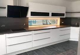 modern design griffleisten weiß mega küchenwelten