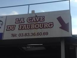 cave du faubourg caviste 14 rue du faubourg des trois maisons