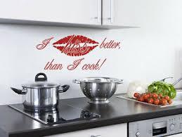 wandtattoos wandbilder wandtattoo küche wandsticker