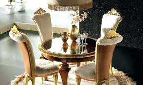 Luxury Dining Room Tables Expensive Table Lavish Stylish Designer Furniture Design Round