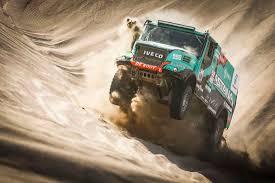100 Dakar Truck RallyRaid Network 2019 S Race Kamaz The Besieged