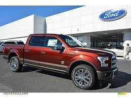 2017 Ford F150 King Ranch SuperCrew 4x4 In Bronze Fire - A30956 ... 2016 Ford F350 Super Duty 67l Diesel Pickup Truck King Ranch Mint Truck List For Sale 2011 F250 Lifted George W Bushs 2009 F150 Feches 3000 At Action Regular Cab Nice Super Fords Pinterest 2012 Duty Srw For Sale In Moose Jaw 2015 Photos Comes With Guns Blazing Ford Used F 150 Kingranch Trucks Supercrew 4wd 145 The Internet 2013 4x4 In Pauls Valley 2008 Ford Super Duty King Ranch Stock 14874 Near Trucks Khosh