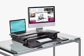 review varidesk pro plus gear patrol
