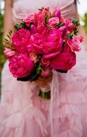 66 best Fuchsia Hot Pink Wedding Ideas images on Pinterest