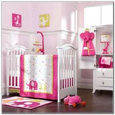 Mod Elephant Baby Bedding 11pc Crib Set By Sweet Jojo Designs