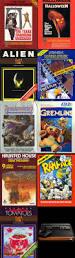 Halloween Atari 2600 Reproduction by Atari 2600 Vcs Ads Cbs Electronics Dutch Page 1 Indie Retro News