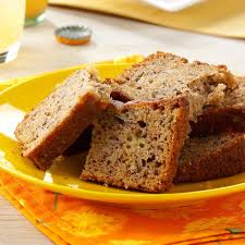 Gluten Free Bisquick Pumpkin Bread Recipe by Moist Pineapple Banana Bread Recipe Taste Of Home