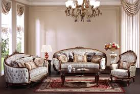 Diamond Furniture Living Room Sets