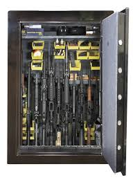 Stack On Tactical Steel Gun Security Cabinet by Let The Secureit Steel 12 Keep Your Entire Gun Safe Organized