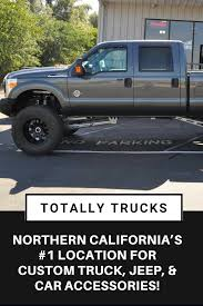 Totally Trucks Strives To Use Only Parts Made And Manufactured In ...
