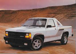 Vintage Review: 1989 Shelby Dakota – The Snake Charmer Takes On A Truck