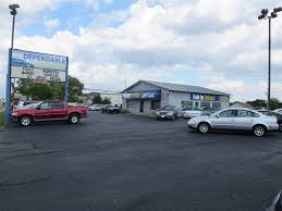 Dependable Auto Sales Used Autos In Appleton, WI 54911