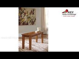 Ashley Berringer Dining Room Bench D199 00