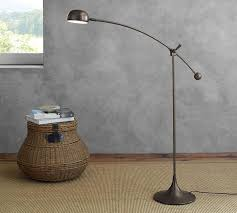 Larkin LED Task Floor Lamp | Pottery Barn AU Design On Sale Daily A Gleaming Glass Chandelier Cozy Chandeliers Crystal Ship Chandelier Chandeliercrystal Photographers Tripod Floor Lamp Rumpus Makeover Pinterest Pottery Barn Veranda Reviews Claxy Ecopower 1 Light Vintage Haing Big Bell Glass Shade Lamps Ebay Chandelier Modern Lighting Choose Install And Table Charming Home Goods Three Lights On Nautical Sale Rope Ball Clarissa Drop Extralong Rectangular
