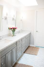 100 In Marble Walls Master Bathroom Remodel Design Before And After On A Budget