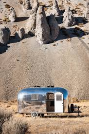 100 Used Airstream For Sale Colorado Vintage Becomes Mobile Office For Silicon Valley