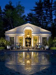 100 Photos Of Pool Houses Amazing HOME House Designs Swimming