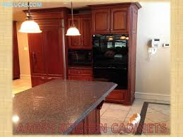 Kitchen Cabinets Kitchen Cabinet Makers Amish Made Furniture