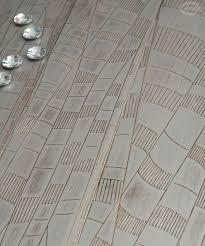 Walnut Sails Parquet Flooring Texture