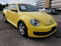 50 Best Houston Used Volkswagen Beetle For Sale, Savings From $1,801