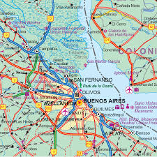 Maps For Travel City Road Guides Globes Topographic