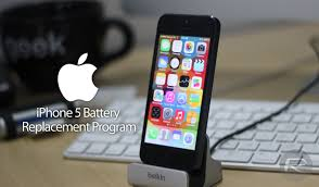 Apple Replacing Faulty iPhone 5 Batteries For Free How To Find