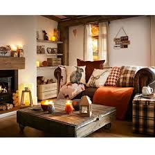 Simple Ways To Adjust Your Fall Home Decor Whether You Have A Rustic Elegant Or Living Room