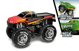 100 Bigfoot Monster Truck Toys Road Ripper Buy Online From Fishpondconz