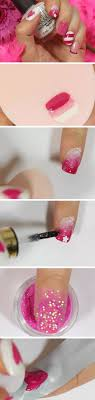 15 Easy Valentines Day Nail Designs For Short Nails | Diybuddy Nail Designs Art For Short Nails At Home The Top At And More Arts Cool To Do Funny Design 2017 Red Beginners Without Polish Ideas Easy Nail Art Designs For Short Nails 3 Design Ideas How You Can Do It Home Easter In Perfect Image Simple Fantastic Easy S Photo Plain