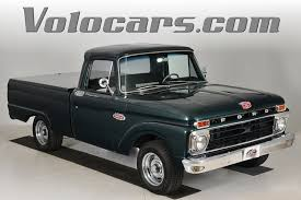 1966 Ford F100 | Volo Auto Museum 1957 Ford F100 Pickup Truck Hot Rod Network 1963 Red Joels Old Car Pictures 1956 That Looks Like A Rundown But Isn 135225 Rk Motors Classic Cars For Sale 19cct07o1956fordf100truckdriverside Promofile Works Rides 6971 Why Vintage Pickup Trucks Are The Hottest New Luxury Item Beautiful Black 50s Mustang Classic Cars Pinterest 1976 Vaquero Show Trend History 1955 Street Sold Hemmings Find Of Day 1958 Panel Van Daily 1966 Volo Auto Museum