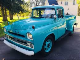 100 1957 Dodge Truck For Sale D200 For ClassicCarscom CC1149895