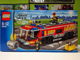 DeToyz Shop: Lego City Sets Restock 22-4-2014