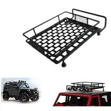Amazon.com: Dovewill Black RC Off-road Car Truck Luggage Roof Rack ... Lfd Off Road Ruggized Crossbar 5th Gen 0718 Jeep Wrangler Jk 24 Door Full Length Roof Rack Cargo Basket Frame Expeditionii Rackladder For Xj Mex Arb Nissan Patrol Y62 Arb38100 Arb 4x4 Accsories 78 4runner Sema 2014 Fab Fours Shows Some True Show Stoppers Xtreme Utv Racks Acampo Wilco Offroad Adv Install Guide Youtube Smittybilt Defender And Led Bars 8lug System Ford Wiloffroadcom Steel Heavy Duty Nhnl Pajero Wagon 22 X 126m