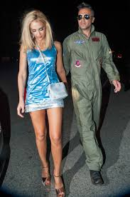 Kelly Ripa And Michael Strahan Halloween 2015 by Best Celebrity Costumes Halloween 2015 Thefashionspot